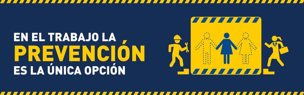 organizacion prevencion riesgos laborales
